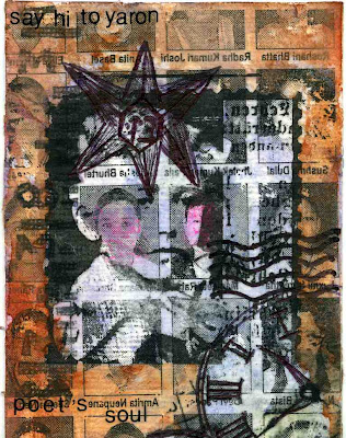 art from life is a verb, patti digh