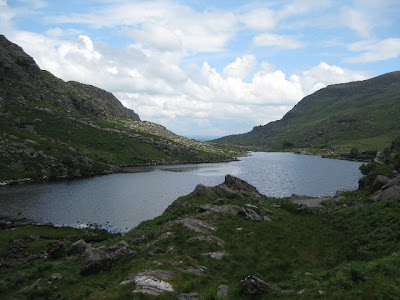 Howard G Franklin, an Irish Experience  - Gap of Dunloe, Killarney National Park