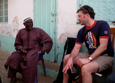 The Exchange - Six Faces of The Gambia