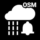 Rain Alarm OSM (Legacy) APK for Ubuntu