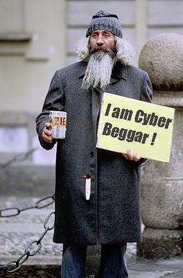 blogger cersetor