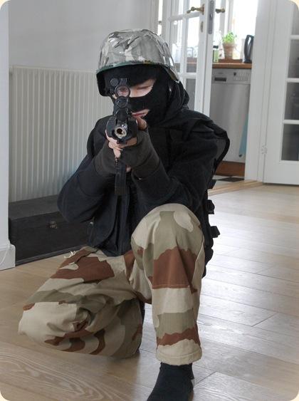 Antiterrorsoldat