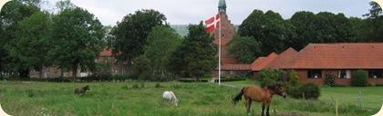 Løgumkloster refugium og kirke