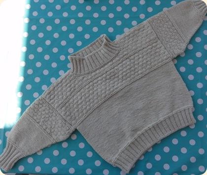Sømandssweater