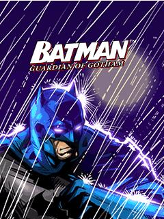 Baixar jogo para celular Batman Guardian of Gotham (em português) grátis