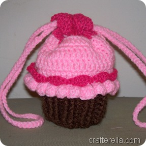 cupcake purse 1
