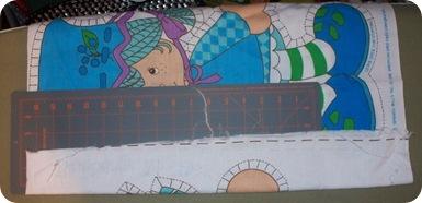 folded fabric 2