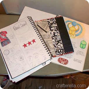 sketchbooky