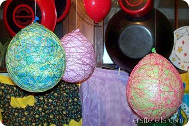 string eggs 1