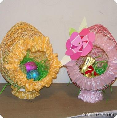 string eggs 3