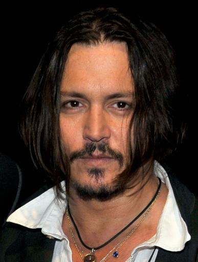 johnny depp movies 2010. Johnny Depp Wins #39;Favorite