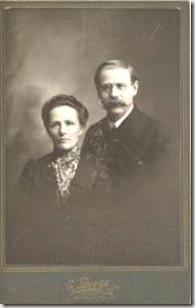 Ragnhild & Peder