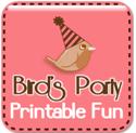 Bird's Party