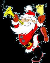 Weihnachts-Endspurt