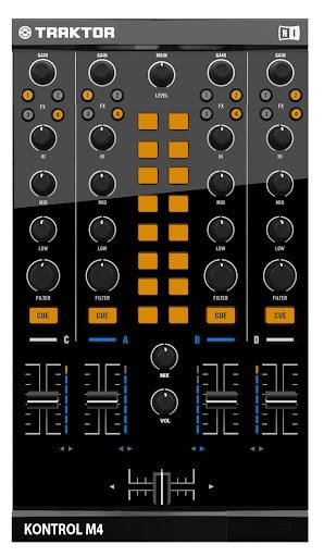 DJ Kontrol - Into Oblivion E.P.