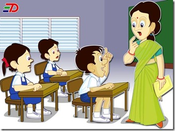 teacher - student