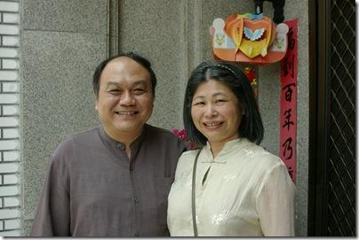 朱國安張秀枝