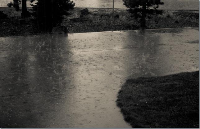 Storm Splash