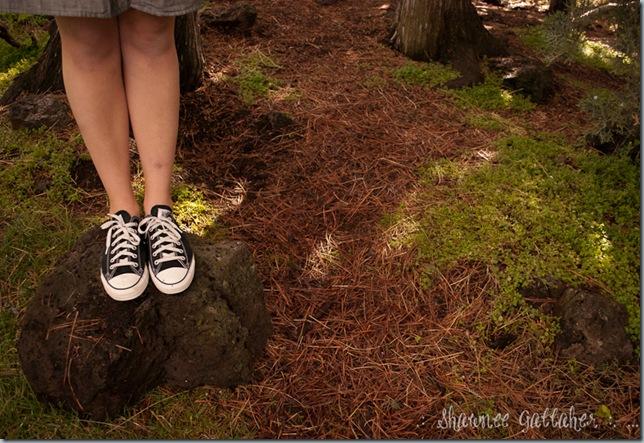 Hailey's Legs