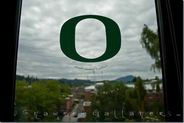 O Window
