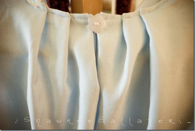 Kenna's Dress