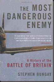 Most Dangerous Enemy
