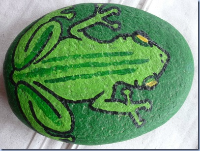 greenfrog