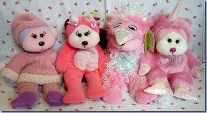 V - bears