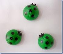 dot ladybugs