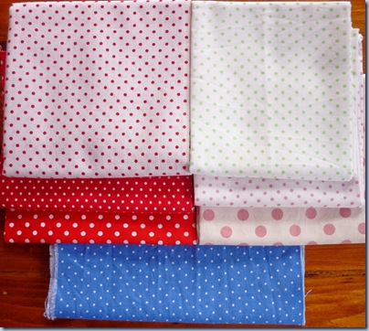 dot fabrics