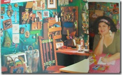 cps. studios Kathy Cano-Murillo Crafty Chica
