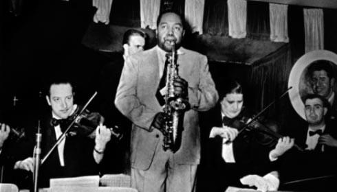 Charlie Parker, best jazz