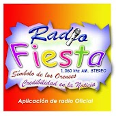App Radio Fiesta Machala version 2015 APK