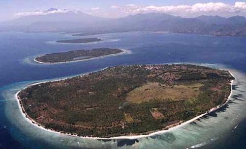 جزيرة قيلي