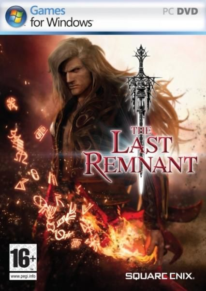 games Download   Jogo The Last Remnant RELOADED PC