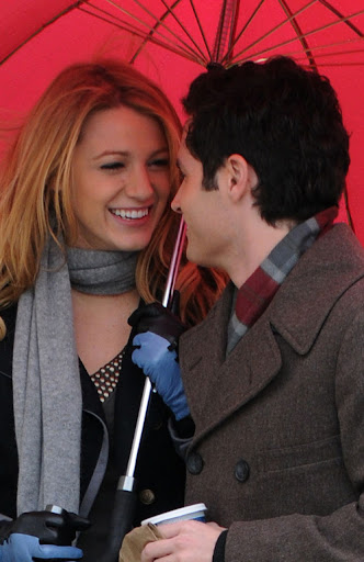blake lively y penn badgley. lake lively y penn badgley.