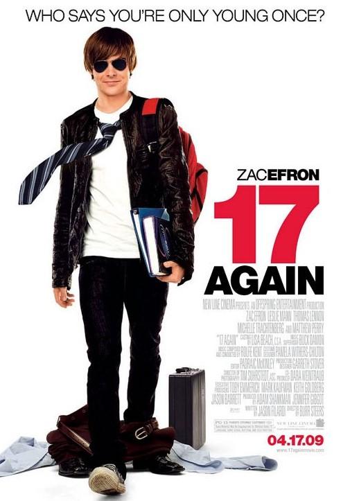 La nueva pelicula de Zac Efron