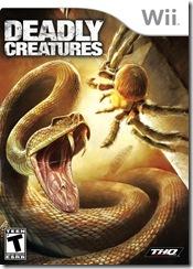 deadly cratures