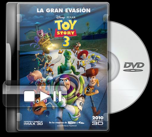 Toy Story 3 (2010) Español Latino]