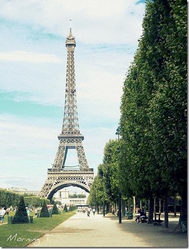 Eiffel approach