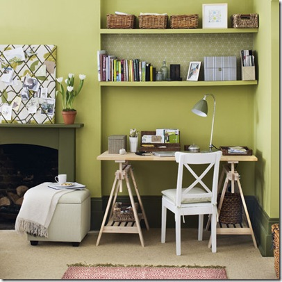 idealhomemagazine-Natural home office