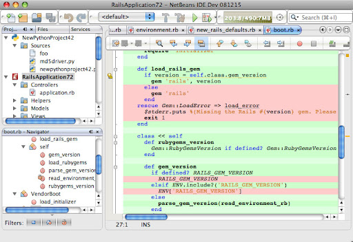 how to add python to netbeans