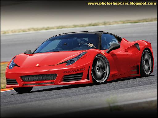 Ferrari 458 Italia rebaixada tuning  racing