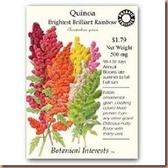quinoaseeds