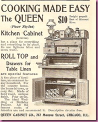 1899 kitchen ad