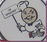 speede logo