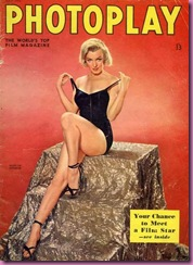 photoplay july 55 marilyn