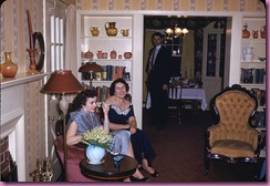 early american home 1955
