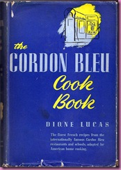 cordon bleu book