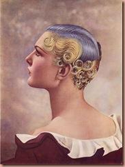 1935 hair